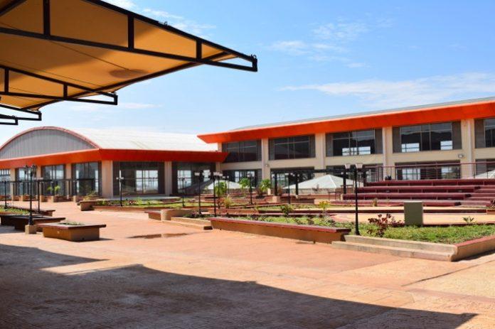 Top brands bid for Anchor space at Kenya's mega mall