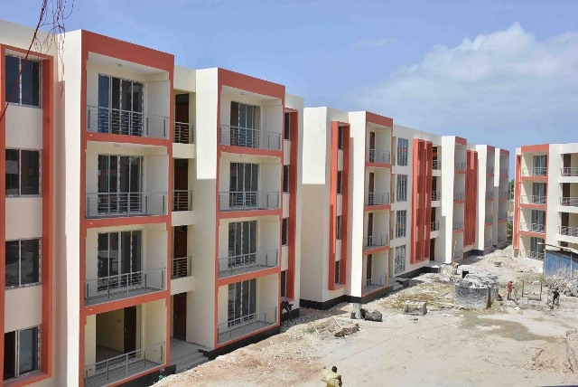 Real estate joint venture boosts affordable housing in Kenya