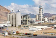 Cement maker Simba Cement acquires Cemtech