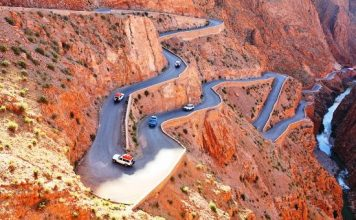 European Investment Bank boosts Morocco highway infrastructure