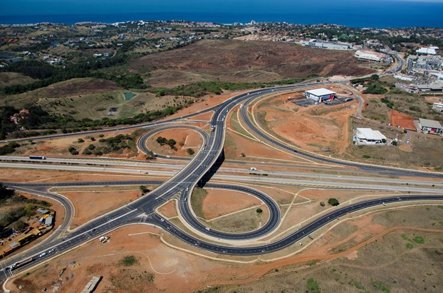 South Africa to face R205bn unexpected bill due to poorly planned and procured infrastructure projects