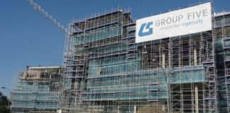 SA Construction giant Group Five files for bankruptcy