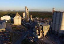 Schwenk Namibia Pty Ltd owns a 69.83 per cent stake in Ohorongo Cement