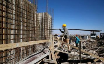 South Africa civil construction confidence at its lowest-survey