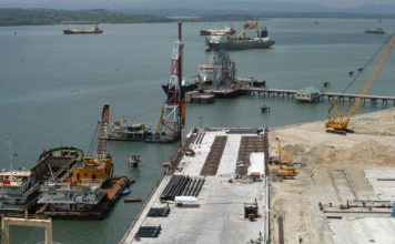 Transnet in Talks With Kenya for Deal to Operate Lamu Port