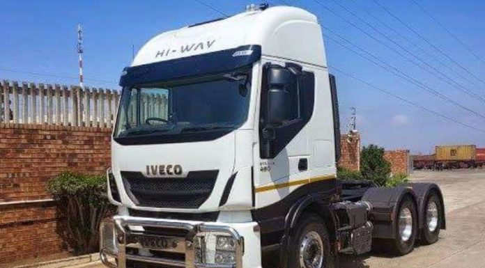 Truck maker IVECO partners with GMC to open showroom in Nairobi