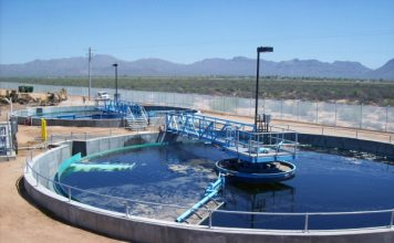 Water security 'more important than power' – Experts