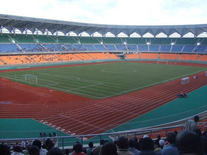 Will the proposed Dodoma stadium be the largest in Africa?