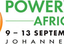 POWER WEEK Africa :9 - 13 September 2019, Johannesburg