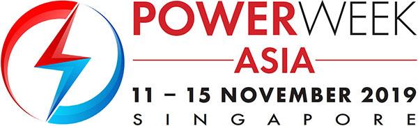 Power Week Asia:11 - 15 November 2019, Singapore