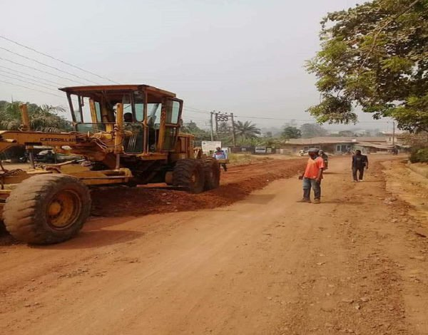 AfDB approves US$70 million loan for Ebonyi State road in Nigeria