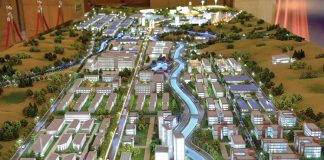 Construction of Morocco's Tangier tech city gets new impetus