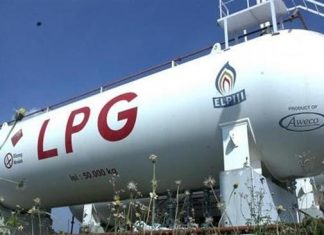 Construction of US$75m gas plant begins in Mombasa