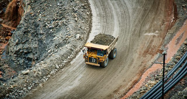 DRC remains key mining investment destination-Standard Bank