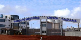 Dangote Cement sees volumes rise but revenues down in first quarter