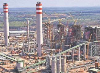 Eskom rules out halting construction of Medupi, kusile power plants