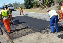 Expert roots for proper road maintenance in South Africa