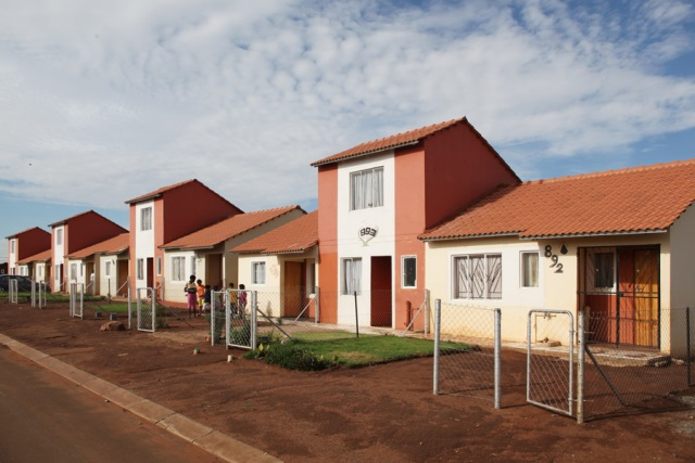 Housing in Africa improves but more needs to be done-survey