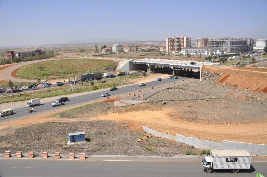 Kenyan tribunal puts major road project on track - CCE l