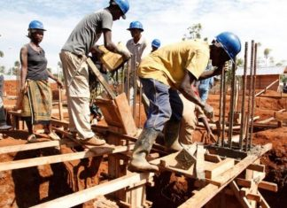 Rwanda boosts SMEs in construction industry with incentives