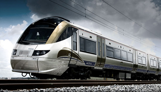 SA lacks high-speed transport,Monorails could put us on