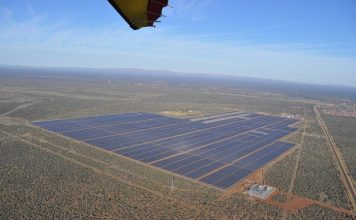 South Africa's Kathu Solar project officially inaugurated