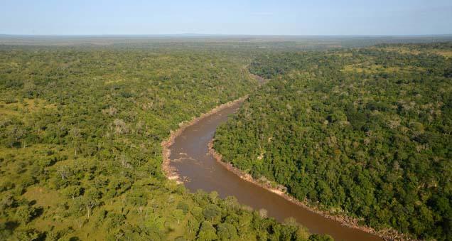 Tanzania commits $310m for Stiegler's Gorge dam construction