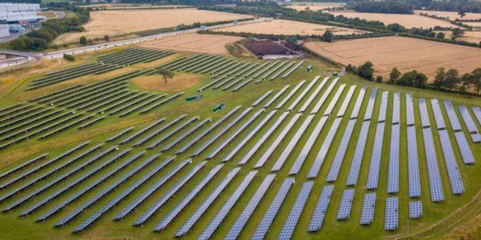 Zambia's Ngonye solar PV plant begins operation