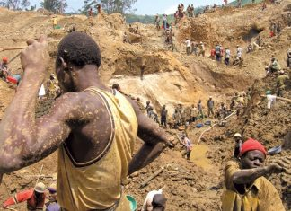 DRC, Barrick Gold renew mutual commitment to develop mining