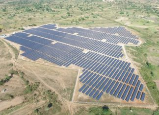 Zambia awards three joint ventures 120 MW solar power tender
