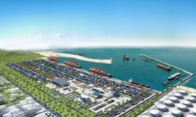 Why talks on Bagamoyo port stalled