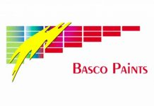 BASCO PAINTS DURACOAT FLOSEAL