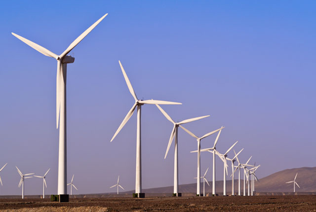 Construction starts on Oyster Bay wind farm in South Africa