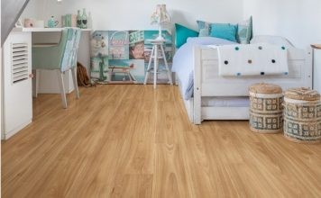 Laminate Flooring: Why they are becoming trendy