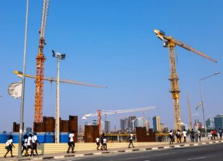 Sub-Saharan Africa construction sector to grow, despite concerns