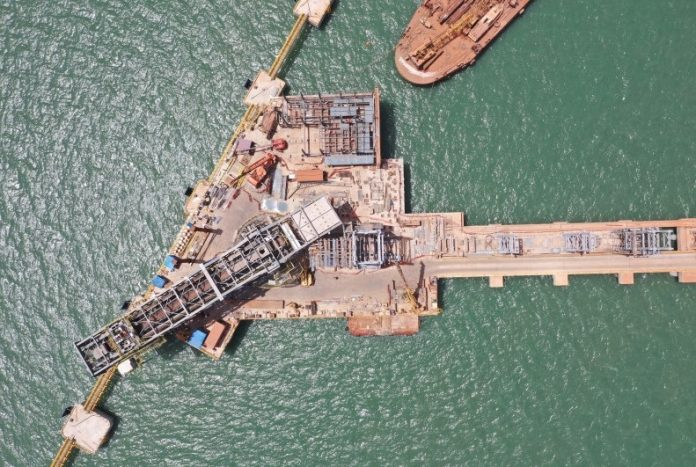 UAE firm EGA gets funding for Guinea bauxite mining project