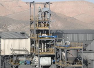 FLSmidth wins contract for new cement plant in Morocco