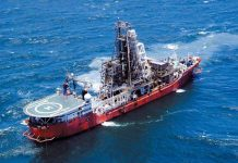Namibia plans to build world's largest diamond mining vessel