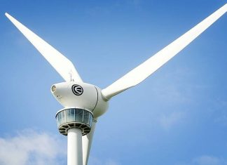 Wind power investment in Africa surges-report