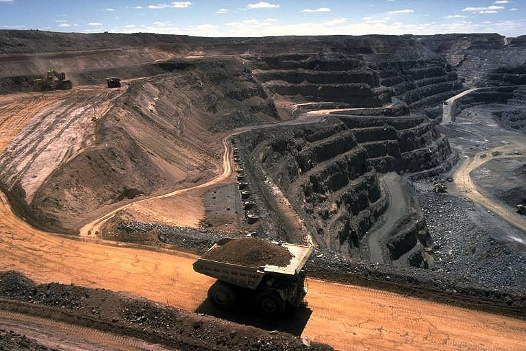 Australian mining firms on the spot over tax issues in