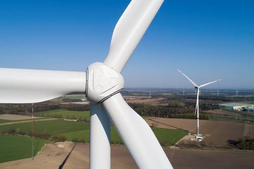 Construction starts on 140 MW Garob wind farm in South Africa