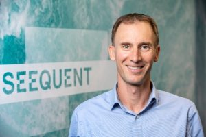 Seequent's General Manager of Civil and Environmental