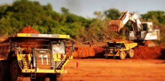 Gold miner Barrick seeks to deepen presence in Côte d'Ivoire