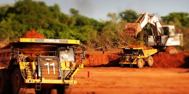 Gold miner Barrick seeks to deepen presence in Côte d'Ivoire