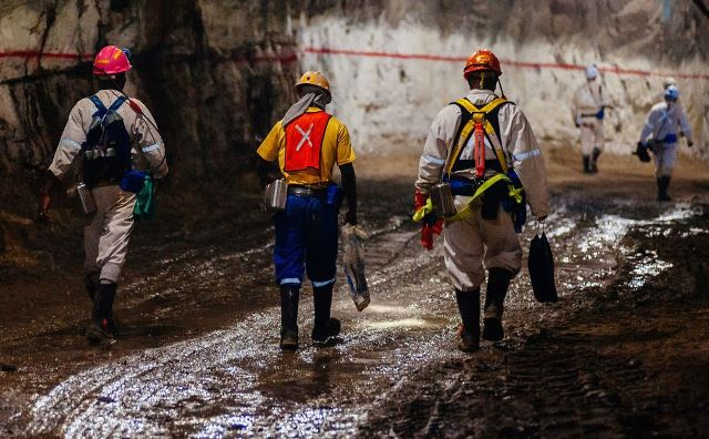 Landmark ruling for Southern African Gold Miners