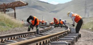 Tanzania's Dar-Morogoro SGR to begins operations in December