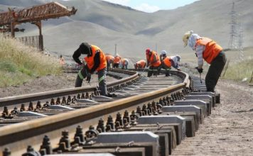 Tanzania's Dar-Morogoro SGR to begins operations in December
