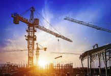 South African construction industry continue to struggle, survey