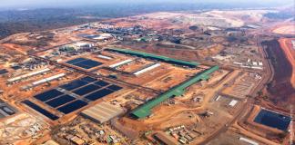 Low Cobalt prices, Africa setbacks shrinks Glencore's first-half profit
