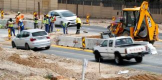 South Africa's construction industry could become safer. Here's how